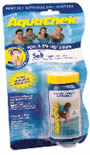 Hot Tub Water Treatment AquaChek Test Strips